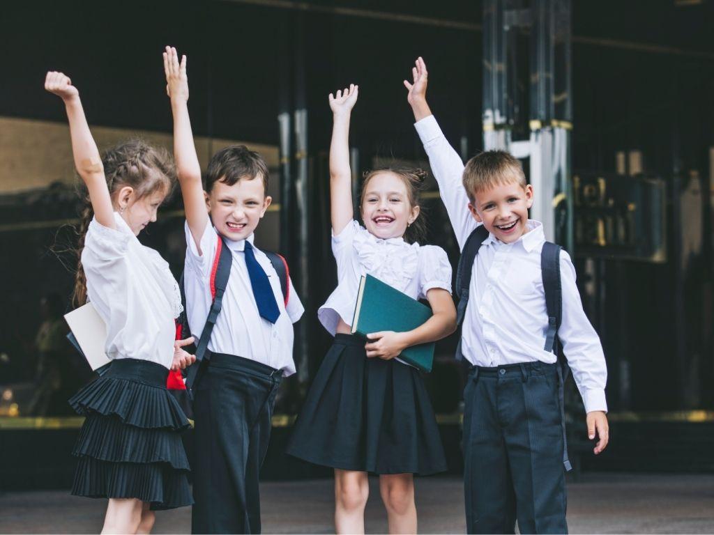 Foto di corsi di inglese per bambini