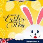 Chiusura per Pasqua dal 1° al 6 aprile 2021