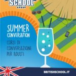 Summer Conversation 2021