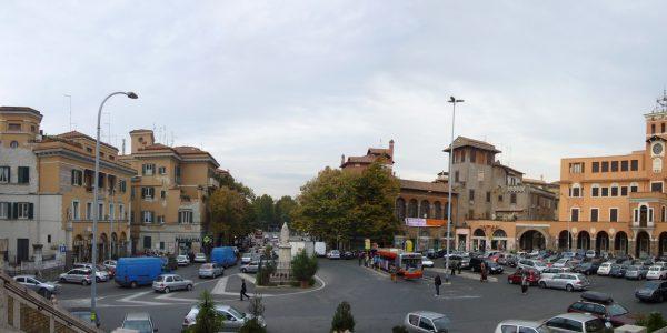 Roma Montesacro